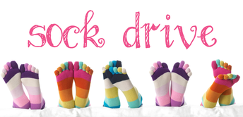 Rock Your Socks - Sock Collection and Buddy Walk