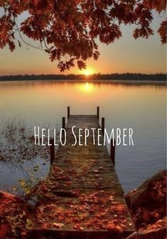 September History/Fun Facts