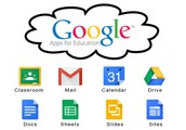Google Apps Workshop for Parents and Students