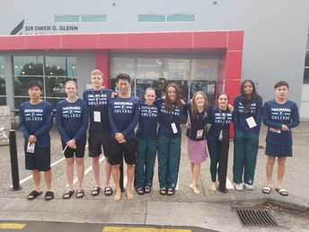 Secondary Schools Swimming Champs