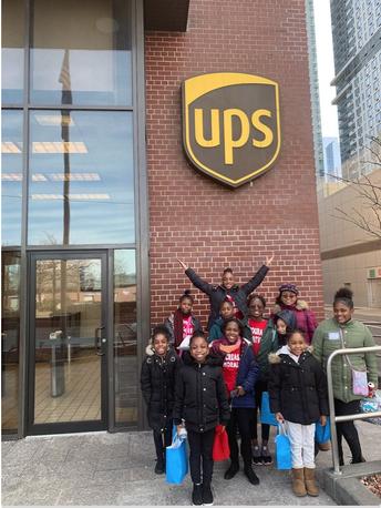 UPS 2019