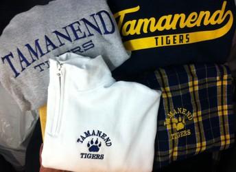 Reminder--Tamanend Spirit Gear is Here!