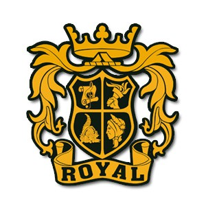WELCOME BACK ROYAL FAMILY!