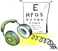Hearing & vision screenings coming up