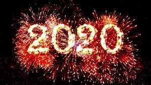 Happy New Year and Welcome to 2020