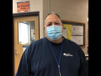 Mr. Vazquez