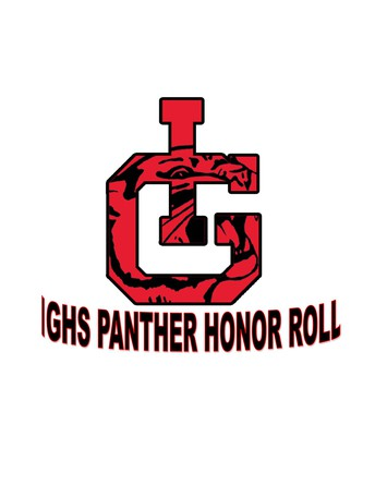 IGHS SECOND QUARTER HONOR ROLL