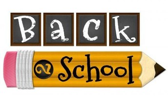 Back to School August Events