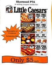 Little Caesar's Fundraiser