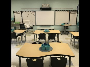 Check out our new furniture!