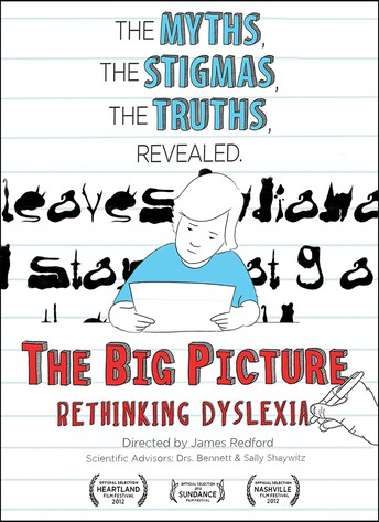Movie hosted by Dyslexia Association