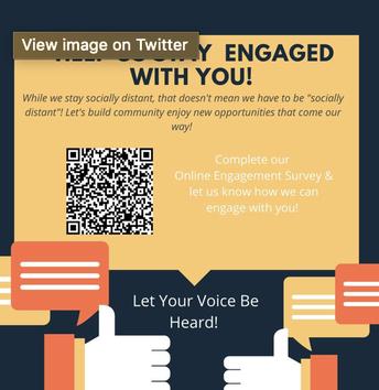 Loyola Online Engagement Survey