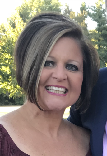 Cadre Spotlight:  Amy Lorch