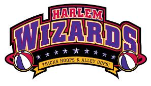 Harlem Wizards Game