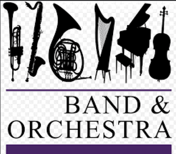 Band and Orchestra Sign-ups
