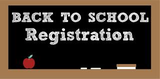 19-20 Walk-in Registration Dates