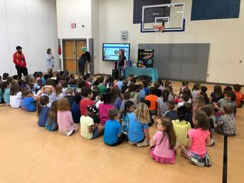 Public Library Presentation