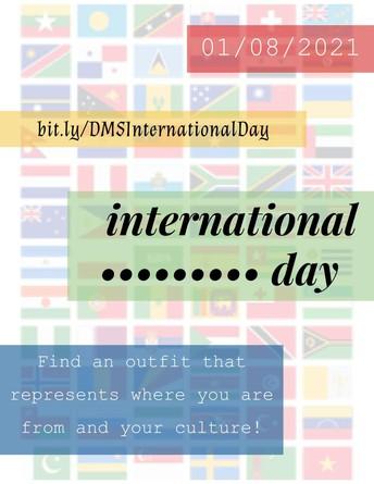 International Day at Dartmouth