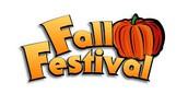 Fall Festival Oct. 27