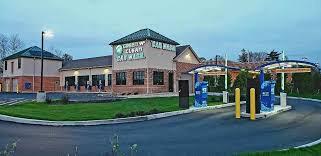 Go Green Car Wash- Kennett Square, PA