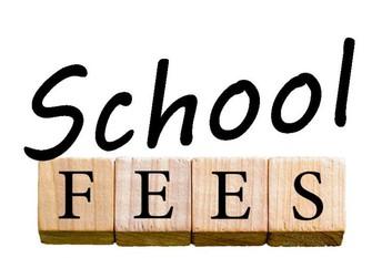 2020 School Fees