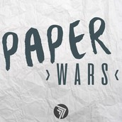 Paper Wars Kick off