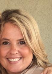 Jennifer Penny -- 1st Vice President of Organization & Development