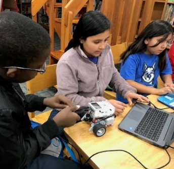 Hartford Sylvia Encinas Robotics Club