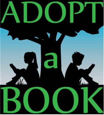 Grant Adopt a Book Starts Now! 1/28-2/23