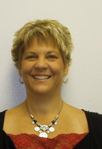 Building Coordinator-Julie Graber