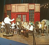 Awesome Band Concert!