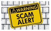 Scammers Hit Homer Businesses!