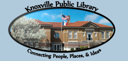 Knoxville Library
