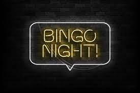 PTA EVENT: Outdoor Bingo Night April 23rd