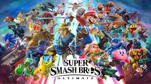 Surreal Games Smash Bros Tournament