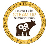 STEAM UP Summer Camp Needs DHS Student Counselors