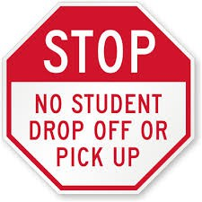 Dropping and Picking Up Students