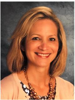 Shenandoah Region Candidate: Amy Sue Johnson