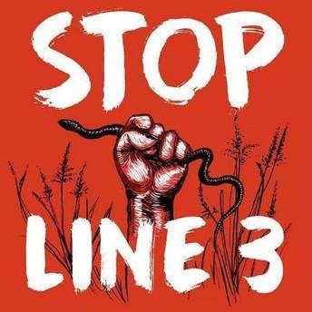 STOP LINE 3