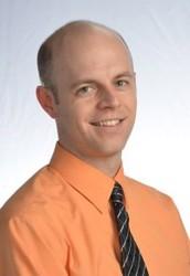 About Dr. Matt Townsley