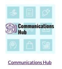 D44 Communications Hub