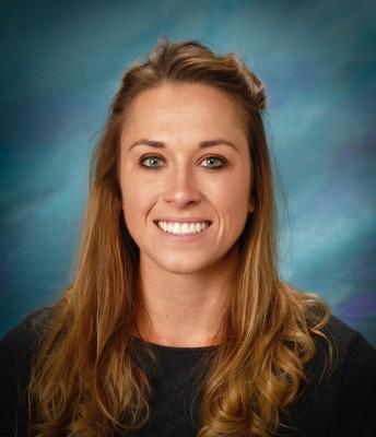 Mrs. Angie Fabricius, 4th Grade Teacher