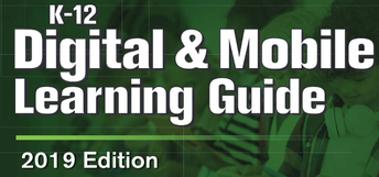 Check out the New Digital and Mobile Learning Guide
