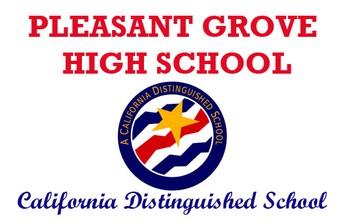 Pleasant Grove High School