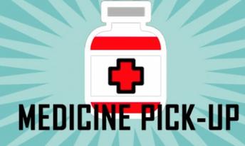 A Note from the Nurses' Office Regarding Medications