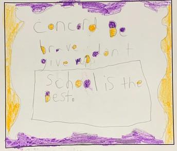 Piper Neely, 2nd Grade