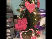 Our Valentine Tree