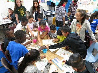 PBL Elementary Teachers Offer Field-Tested Advice