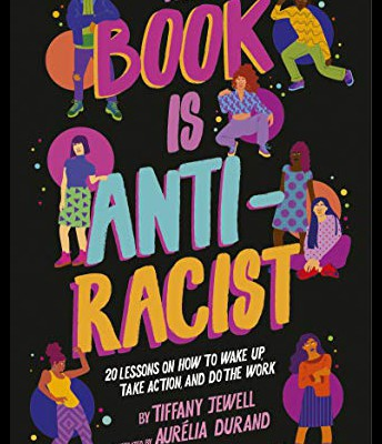 Book Recommendation: This Book is Anti-Racist