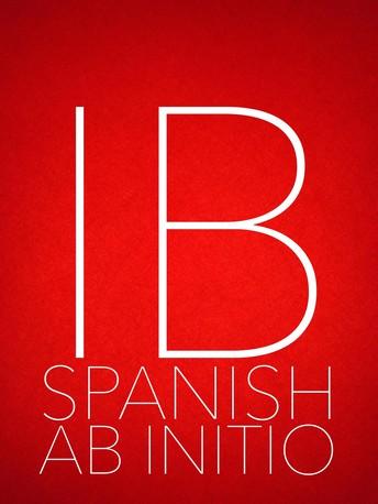 IB Spanish Ab initio